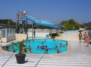 camping avec piscine a plouharnel With camping a carnac avec piscine couverte