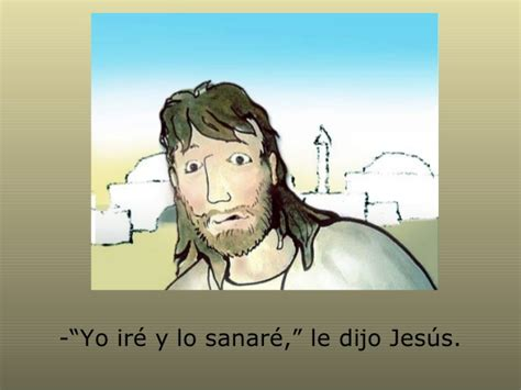 Jesus Sana-al-siervo-del-centurion