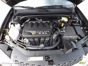 2010 Dodge Avenger 2 4l Engine Diagram  Dodge  Auto Wiring Diagram