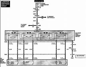 Need Wire Diagram For 1993 Ford Explorer Ft Power Seat