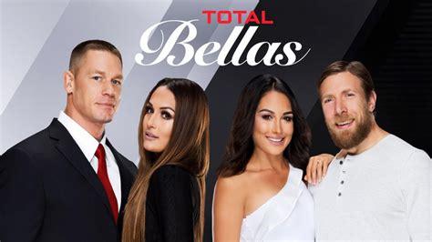 total bellas renewed  season  cageside seats