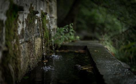 Wasser An Der Wand by Wasser In Der Wand Dorn Sa A Xcraisi Ideen Wand Montiert