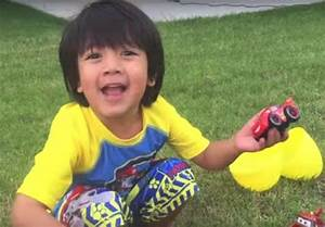 This 4-Year-Old Boy Is More Popular On YouTube Than ...