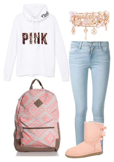 Best 25+ Victoria secret outfits ideas on Pinterest   Pink clothing brand Pink brand and Pink ...