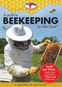 Free Little Giant Guide To Beekeeping  U0026 Honey