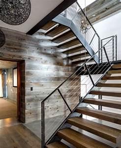 Treppen Im Haus : die besten 25 treppe ideen auf pinterest treppenaufgang ~ Lizthompson.info Haus und Dekorationen