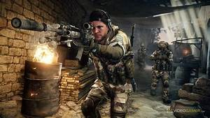 Medal Of Honour: Warfighter pc game highly compressed ...