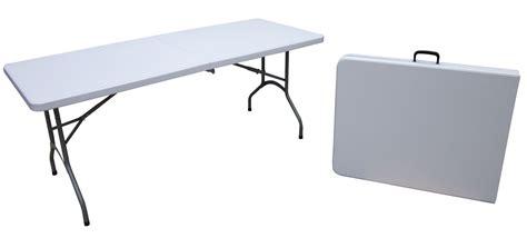 table de pliante pas cher 28 images table cing pliante