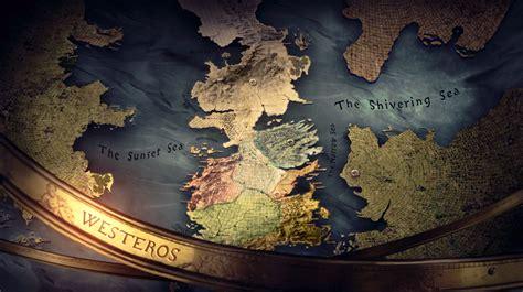 world map concept art game  thrones photo