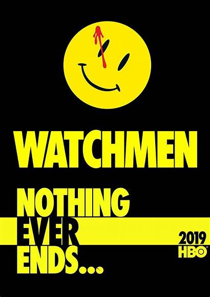 Watchmen Hbo Trailer Teaser Hbos