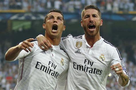 Real Madrid vs Juventus (13-05-2015) - Cristiano Ronaldo ...