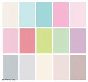 couleur pastel peinture neutres with couleur pastel With peinture murale couleur pastel