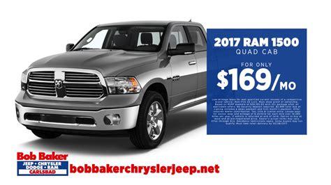 Ram Truck Month Sales Event