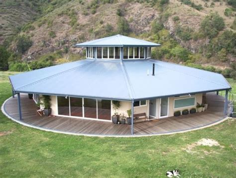 Home Design Degree : Sliding, Unfolding And Rotating Houses That Perfectly