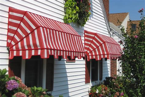 Residential & Commercial Awnings And Canopies