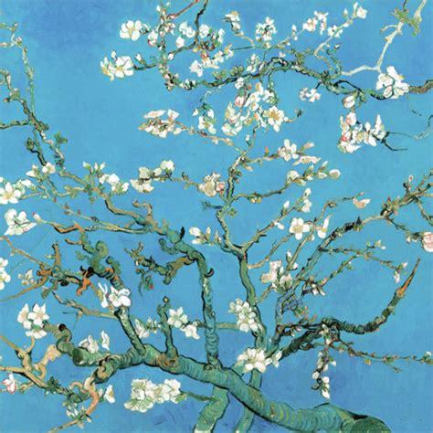 vincent van gogh almond blossom poster posterlounge