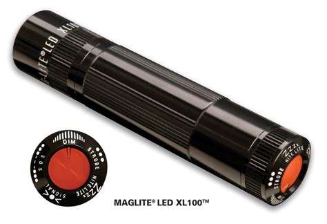 flashlightnews mag instrument introduces new maglite