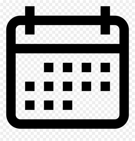 calendar vector icon png www pixshark   png