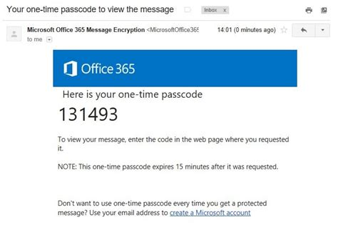 Office 365 Encryption by Enable Office 365 Message Encryption Slashadmin In It