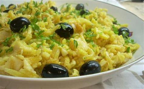 cuisine portugaise morue au four recettes de la morue à la portugaise les recettes les