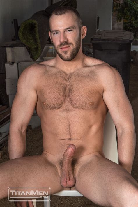 Colby White Fingers And Tongues Dario Becks Hairy Hole