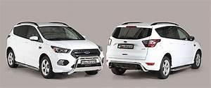 Ford Kuga Tuning Shop : nerez bo n designov n lapy ford kuga ii facelift ~ Kayakingforconservation.com Haus und Dekorationen