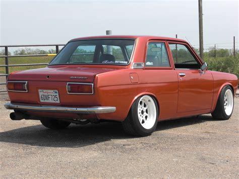 Datsun Rims by Rims 15x8 With 3 Quot Lip Fit A 69 Datsun 510 510 1600