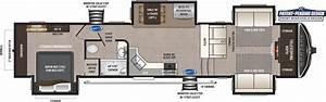 Keystone Montana Floor Plans