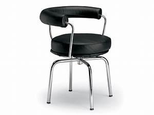 Cassina Charlotte Perriand : buy the cassina lc7 swivel chair at ~ Frokenaadalensverden.com Haus und Dekorationen