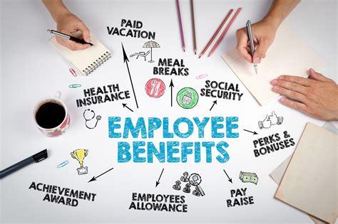 employee benefits matter    team