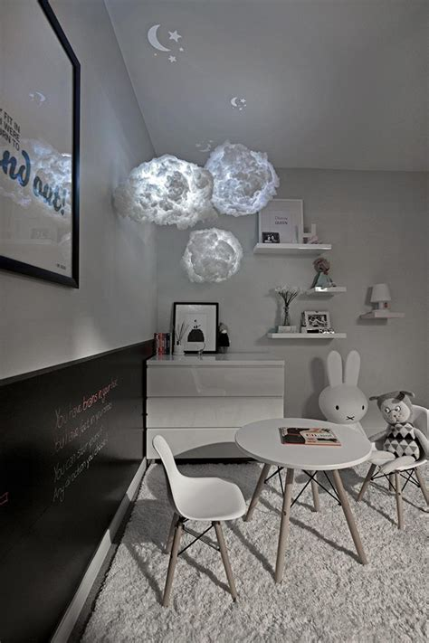 Licht Kinderzimmer by Led Cloud Lights Boing Boing