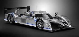 Aramis Auto Le Mans : peugeot reveals 908 hy diesel hybrid le mans race car ~ Gottalentnigeria.com Avis de Voitures