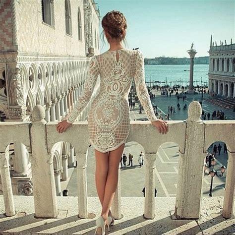 Beautiful beautiful view clothes dresses elegance expensive fashion girlfriend girls ...