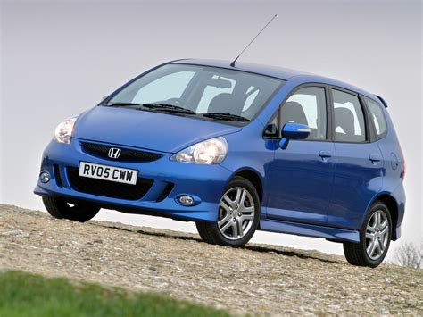 Honda Jazz Picture by Car In Pictures Car Photo Gallery 187 Honda Jazz 2001 2007