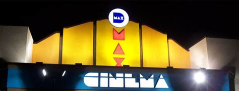 DMAX Cinema, Gainesville, Texas