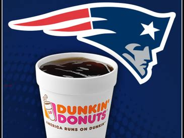 The offer is good all day and there's a limit of one coffee per customer. Thanks Pats! Free Hot or Iced Coffee at Dunkin' Donuts on Monday | Danvers, MA Patch
