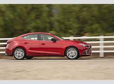 2016 Mazda3 Inside Mazda