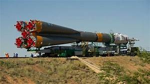 Russia rockets spaceships soyuz baikonur roscosmos ...