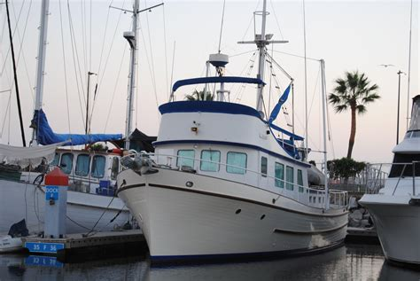 1960 marco range trawler power new and used boats for sale
