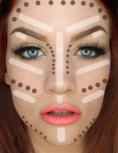 Wholesale Line Sheet Template Highlight Makeup Images