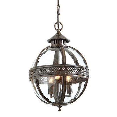 halden glass orb pendant light for new house