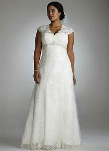 top 10 plus size wedding dress designers by pretty pear bride With david s bridal plus size wedding dresses