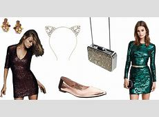 15 Christmas Party Outfits Under $100