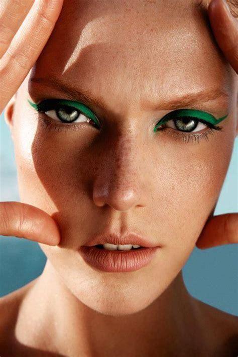 Как свести его с ума? Пошаговый макияж лица в стиле Одри Хепберн . портал для современных женщин
