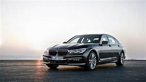 Bmw 7 Series Wallpaper Hd
