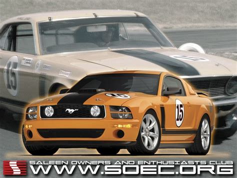 Tim Allen Mustang by 50 Best Images About Saleen On Cars Tim Allen