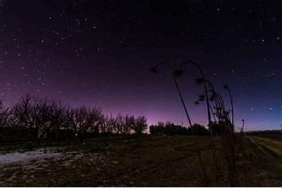 Stars Night Landscape Wallpapers Backgrounds Desktop Mobile
