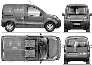 new home blueprints new cars citroen nemo mini cars