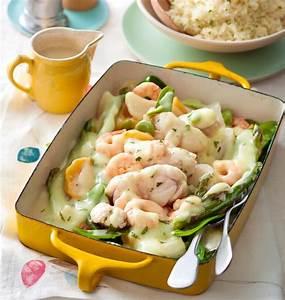 Recette Poisson Noel : blanquette de poisson au curry les meilleures recettes ~ Melissatoandfro.com Idées de Décoration