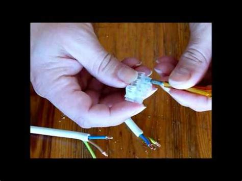 electrical wire connecting electrical wires how to